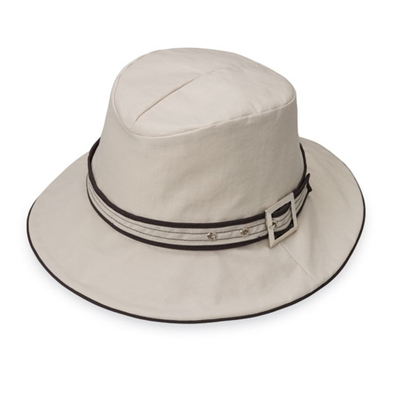 Cascade UPF50 Hat Taupe
