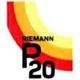 P20 Sun cream