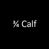 Three Quarter Calf £30.00