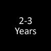 2 - 3 Years