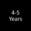 4 - 5 Years