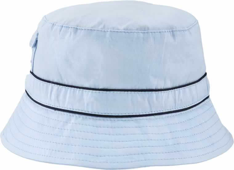 banz childrens sun hat Light Blue