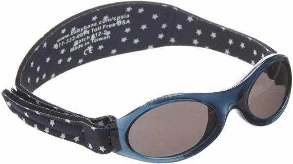 banz childrens sunglasses Navy Star