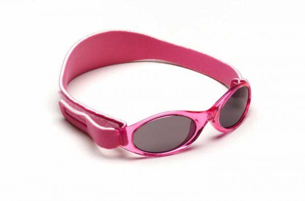 banz childrens sunglasses Petal Pink