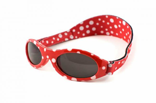 banz childrens sunglasses Red Dot
