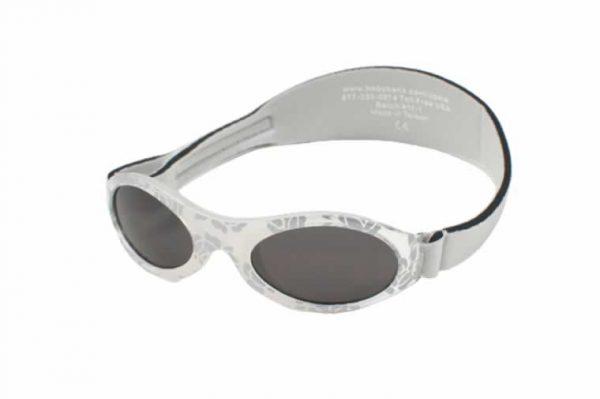 banz childrens sunglasses Silver Leaf