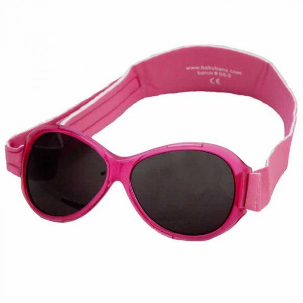 banz childrens sunglasses retro Pink Retro