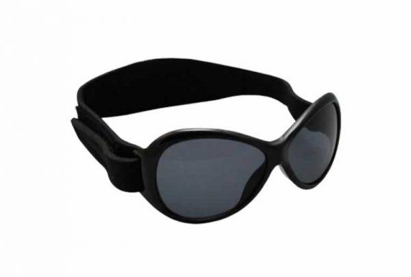 banz childrens sunglasses retro black-retro