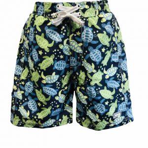 banz swimwear Turtle Board Shorts