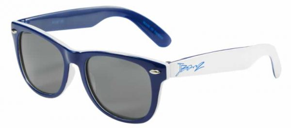 jbanz childrens sunglasses Dual Blue White