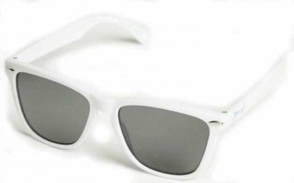 jbanz childrens sunglasses White Flyer