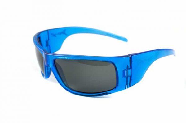 jbanz childrens sunglasses blue wraparound