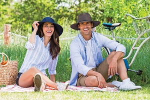 non upf walleroo hats from sunsibility